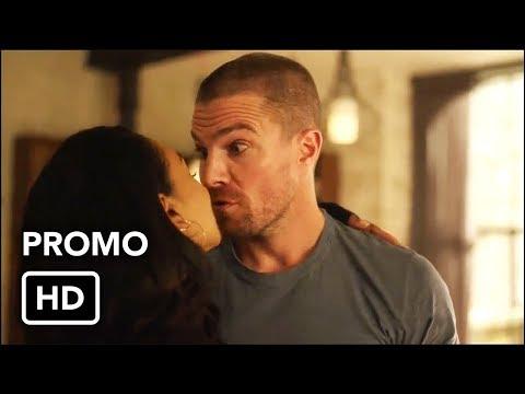 DCTV Elseworlds Crossover Teaser Promo - The Flash, Arrow, Supergirl (HD)