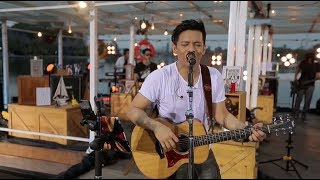 Video Noah - Menunggumu (Live at Music Everywhere) * * download MP3, 3GP, MP4, WEBM, AVI, FLV Oktober 2018