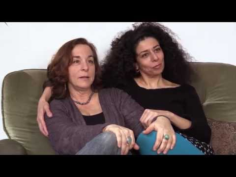 Shohreh Shahrzad og Dalia Faitelson med The Orient West Choir, Danmark - Musik uden grænser