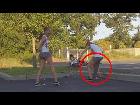 WHAT COULD GO WRONG! -The Ultimate Fails Compilation 2020