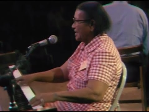 Preservation Hall Jazz Band - Full Concert - 07/21/70 - Tanglewood (OFFICIAL)