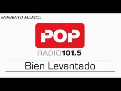 """Momento marica con Rene Gladys """"BIEN LEVANTADO"""""""