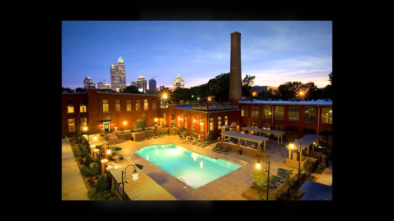 Apartments for Rent in Charlotte NC
