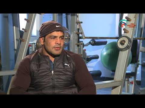 Pro Wrestling League 3: Sushil Kumar shares his experience on wrestling