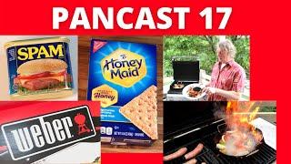 Episode 17 Uncle Scott's Pancast Show