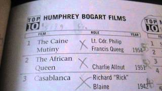 The Caine Mutiny film review