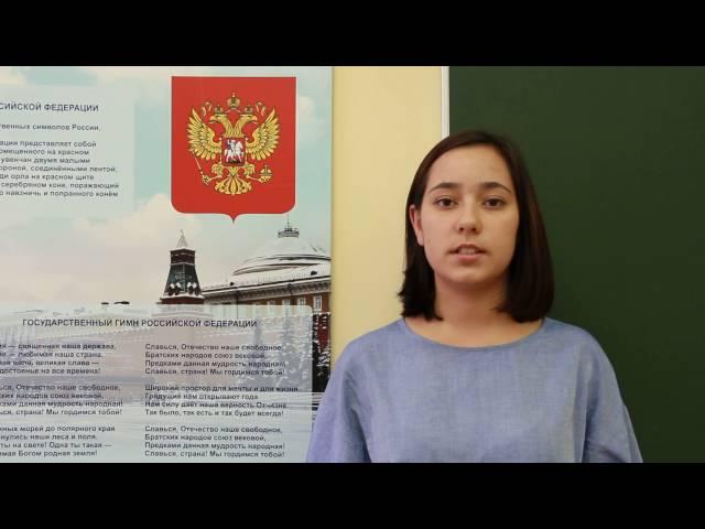 Анна Аверкина читает произведение «Зелёный цвет морской воды» (Бунин Иван Алексеевич)