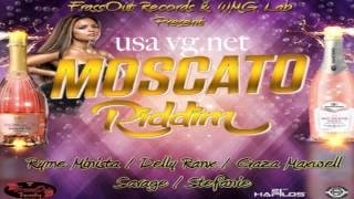 Moscato Riddim (Instrumental) 2015