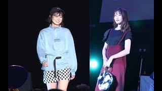 9月9日(日)、東京・品川インターシティーホールで開催された「TiARY T...