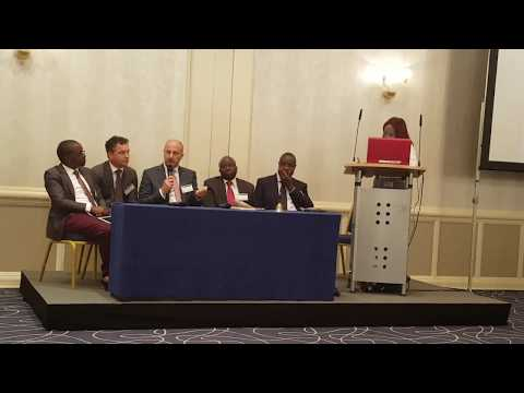 Africa Construction Summit, Germany - 2017 : Highlights of Panel Discussion