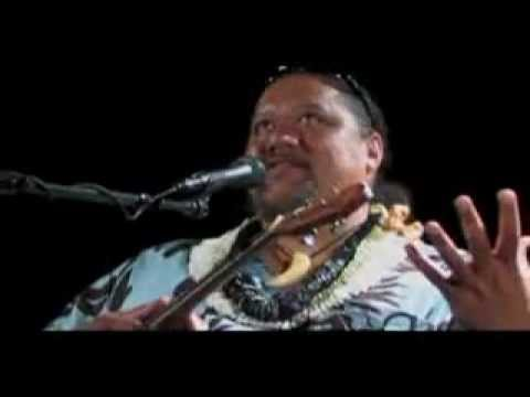 Oscar Schmidt - Uncle Willie K. Video Presented by Ultratone Guitars