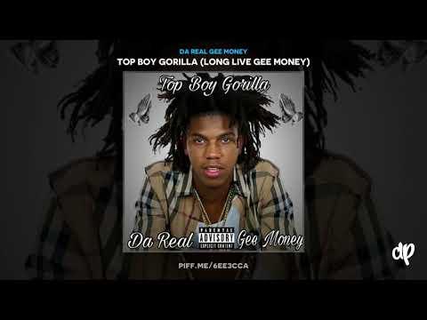 Da Real Gee Money - Bodak Yellow (Gee-Mix) [Long Live Gee Money]