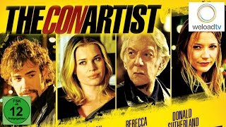 The Con Artist - Hochstapler par Excellence - Donald Sutherland - Film