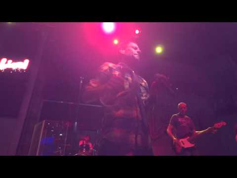 Gin Blossoms - Allison Road - Live @ KC's Power and Light 6/15/2012