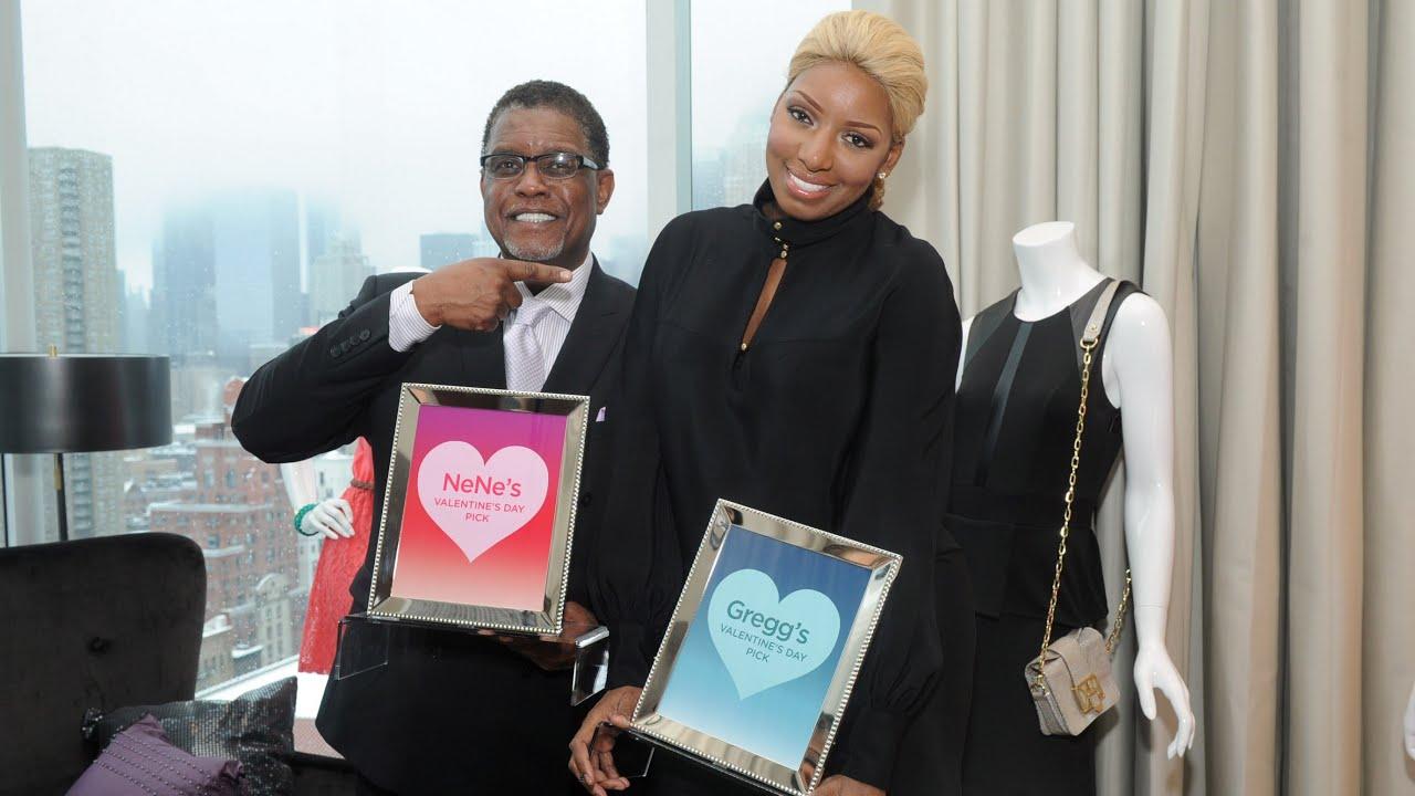 Husband of former 'Real Housewives of Atlanta star' NeNe Leakes passes away