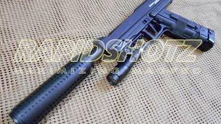 RapidShotz - Tiberius Arms T8.1