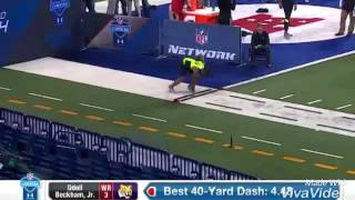 Odell backman jr. Mix Heaven or hell