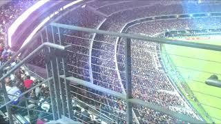 FC BARCELONA EN AT&T STADIUM