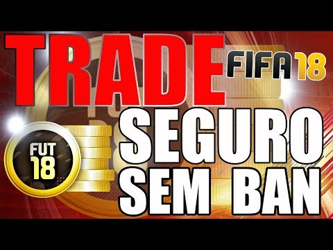 Faça Trade Seguro Sem Levar BAN Da EA