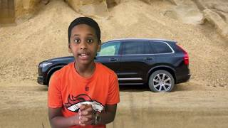 2019 Volvo XC 90 Complete Car Review by Farhan's Car'oMania