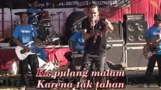 Om New METRO - SECANGKIR KOPI  - DANNU [karaoke]