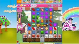 Candy Crush Saga Level 1131 (No Boosters)