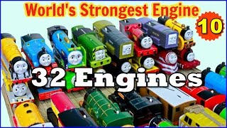 NEW BIGGEST THOMAS AND FRIENDS WORLD
