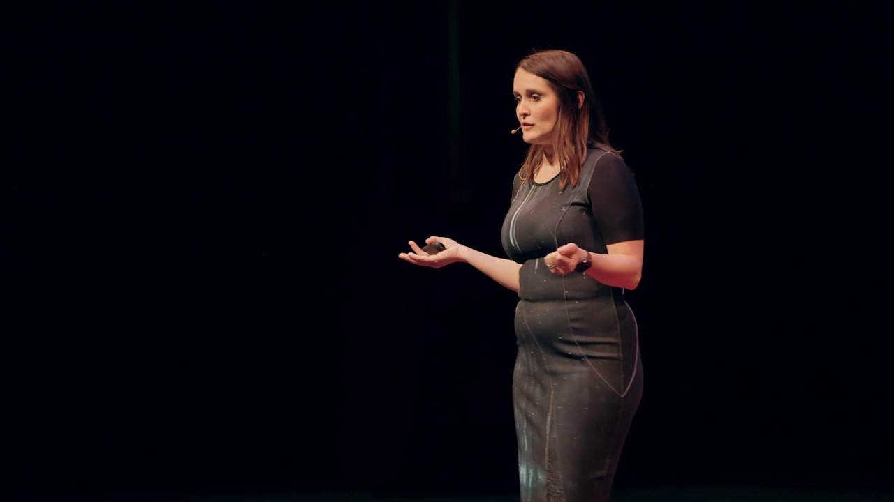 Cryptocurrency: Hype vs. Fact | Anca Pop | TEDxNashville