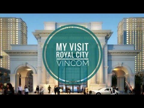 HANOI Royal City Vincom