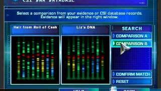 CSI: Hard Evidence - 04 - Burning For You (Part 3/3)