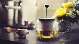 Мощный чай поможет избавиться от кандиды, холестерина, болезней щитовидки и других!