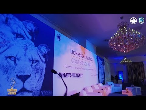 Lionesses of Africa Annual Conference 2017
