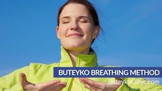 Buteyko Breathing Method - Snoring & Sleep Apnea