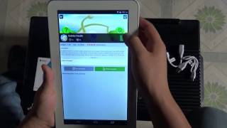 IRulu X1S 10.1 Android 4.4 Quad Core Tablet PC Unbox Review