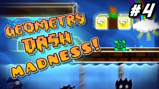 FAN LEVEL CHAOS! || Geometry Dash
