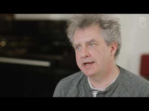 Introduction to Verdis Aida with director Phelim McDermott ǀ English National Opera