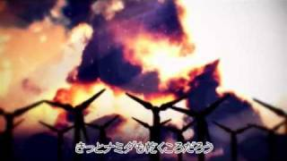 【Miku Hatsune】Nakimushi PIPPO - Sasakure P