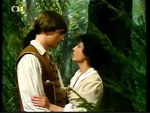O třech stříbrných hřebenech (TV film) Pohádka / Československo, 1991, 38 minA