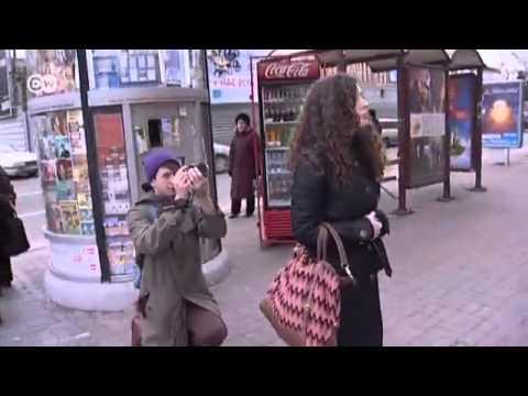 Ukraine's German-Jewish Cultural Heritage | Arts.21