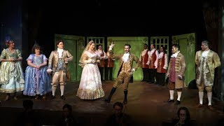 Rossini: La cenerentola (Cinderella) English Subtitles