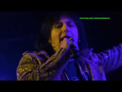 L.A.GUNS AT MULCAHY'S LONG ISLAND, NY 2017