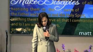 Kuh Ledesma Testimony