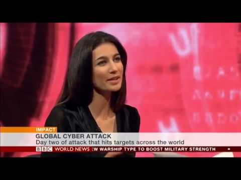 DSCI at BBC World News