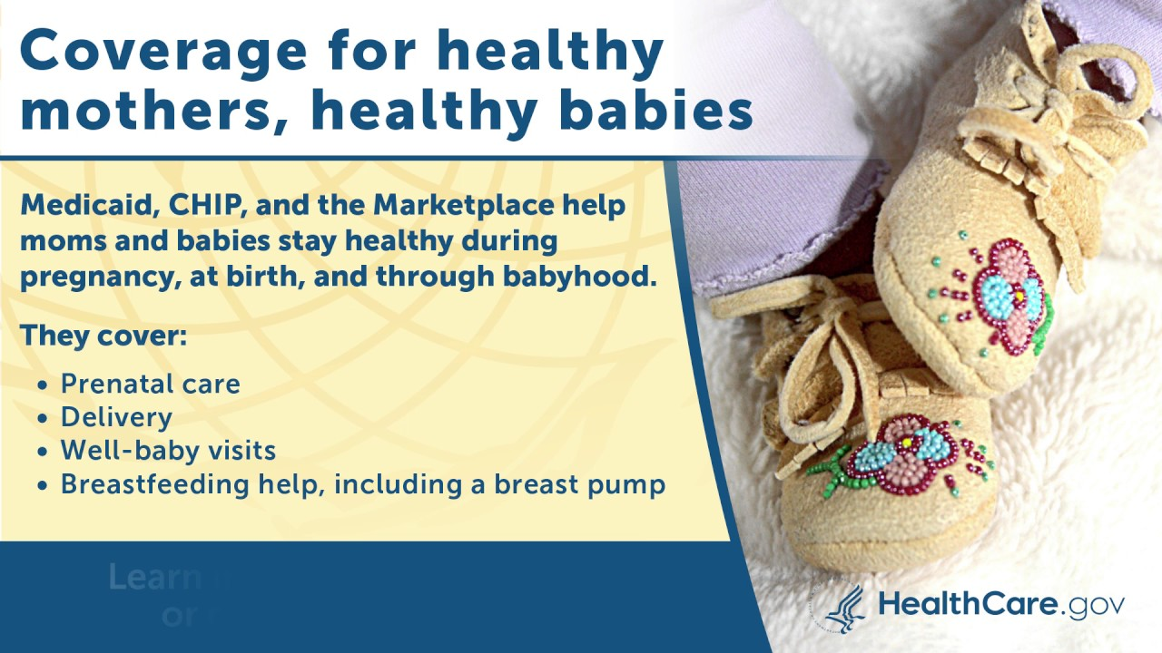 Coverage For Healthy Moms And Babies (yupik)