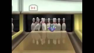 Wii Bowling!  (SEE DESCRIPTION) thumbnail