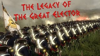 The Legacy of the Great Elector - Lets Play Empire: Total War - Imperial Destroyer Mod