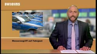 BWeins-Nachrichten 08.08.2017