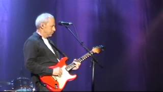 Why Worry - Mark Knopfler & Emmylou Harris - Frankfurt 2006