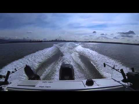 Vancouver Fishing With Bon Chovy Fishing Charters