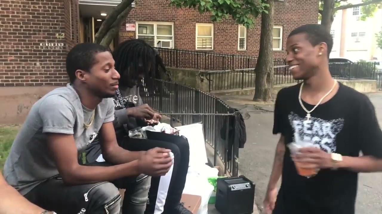 Download Da Brooklyn Way Episode 7 Season 2